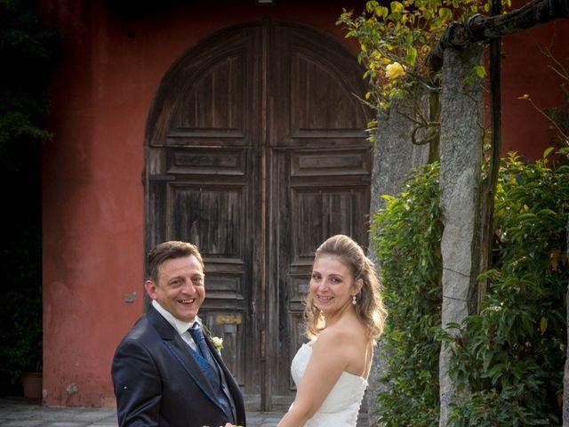 Il matrimonio di Emanuele e Marianna a Giussano, Monza e Brianza 15