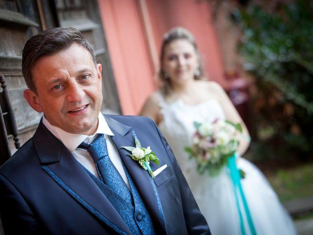 Il matrimonio di Emanuele e Marianna a Giussano, Monza e Brianza 16