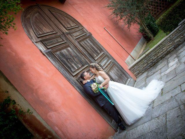 Il matrimonio di Emanuele e Marianna a Giussano, Monza e Brianza 17