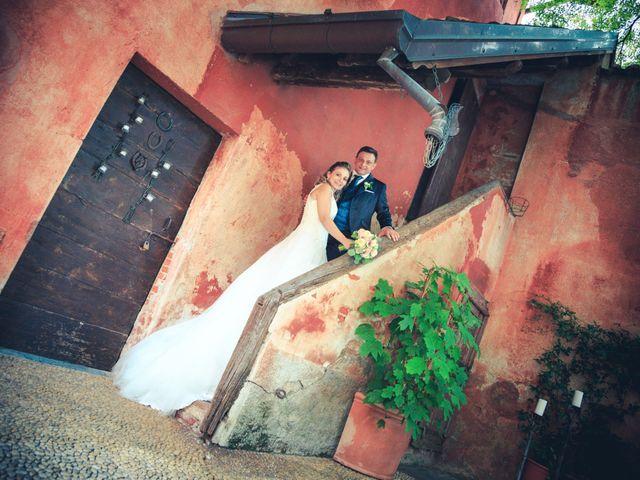 Il matrimonio di Emanuele e Marianna a Giussano, Monza e Brianza 18