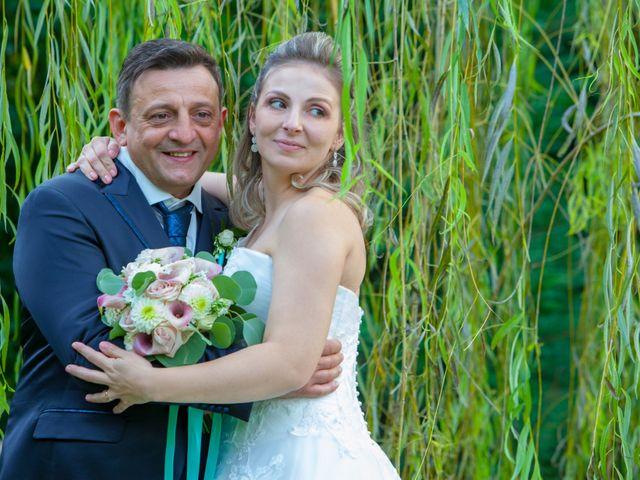 Il matrimonio di Emanuele e Marianna a Giussano, Monza e Brianza 22
