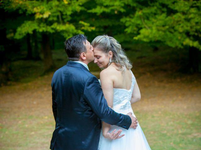 Il matrimonio di Emanuele e Marianna a Giussano, Monza e Brianza 23