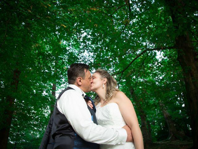 Il matrimonio di Emanuele e Marianna a Giussano, Monza e Brianza 24