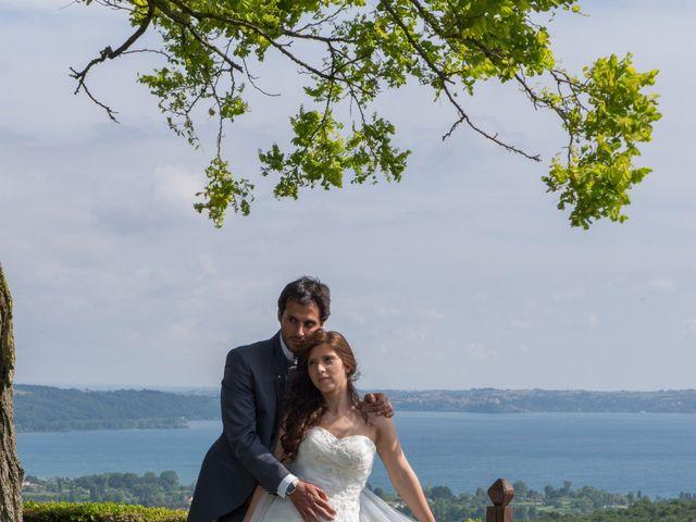 Matrimonio Trevignano Romano : Il matrimonio di maurizio e giada a trevignano romano roma