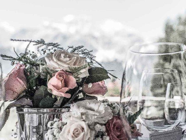 Il matrimonio di Andrea e Vanessa a Cortina d'Ampezzo, Belluno 10