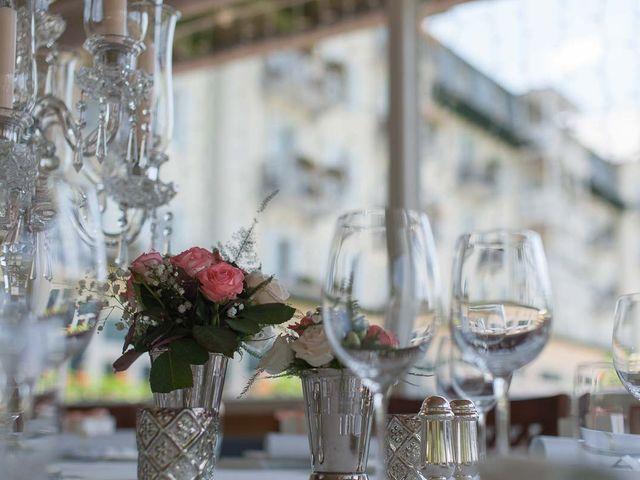 Il matrimonio di Andrea e Vanessa a Cortina d'Ampezzo, Belluno 12