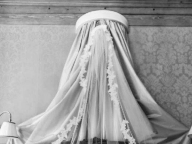 Il matrimonio di Andrea e Vanessa a Cortina d'Ampezzo, Belluno 33