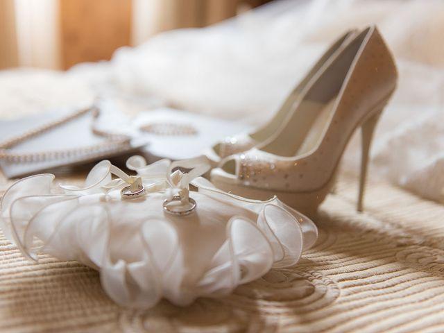 Il matrimonio di Andrea e Vanessa a Cortina d'Ampezzo, Belluno 35