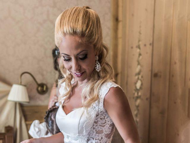 Il matrimonio di Andrea e Vanessa a Cortina d'Ampezzo, Belluno 47