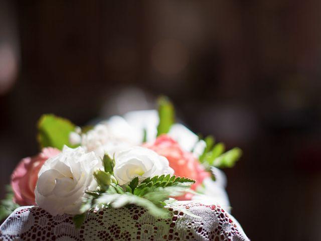 Il matrimonio di Andrea e Vanessa a Cortina d'Ampezzo, Belluno 49