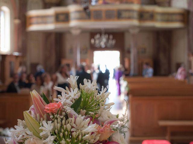 Il matrimonio di Andrea e Vanessa a Cortina d'Ampezzo, Belluno 50
