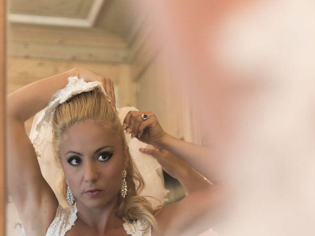 Il matrimonio di Andrea e Vanessa a Cortina d'Ampezzo, Belluno 51