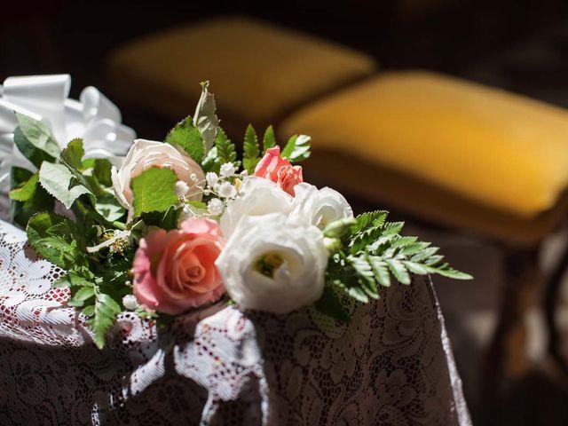 Il matrimonio di Andrea e Vanessa a Cortina d'Ampezzo, Belluno 52
