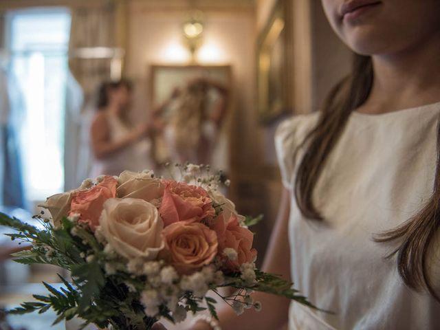 Il matrimonio di Andrea e Vanessa a Cortina d'Ampezzo, Belluno 53