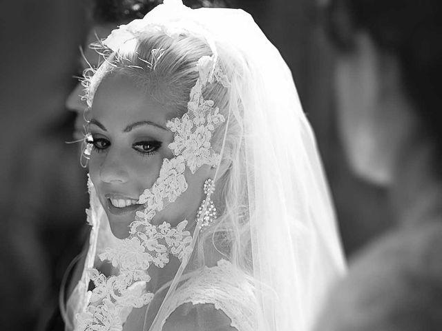 Il matrimonio di Andrea e Vanessa a Cortina d'Ampezzo, Belluno 55