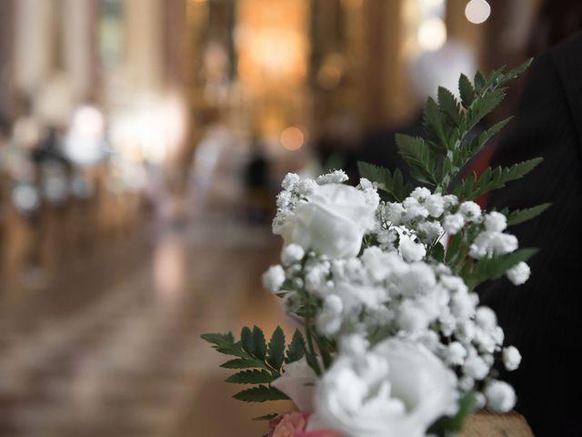 Il matrimonio di Andrea e Vanessa a Cortina d'Ampezzo, Belluno 56
