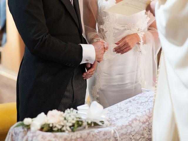 Il matrimonio di Andrea e Vanessa a Cortina d'Ampezzo, Belluno 57