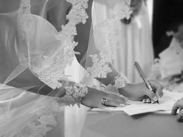 Il matrimonio di Andrea e Vanessa a Cortina d'Ampezzo, Belluno 58