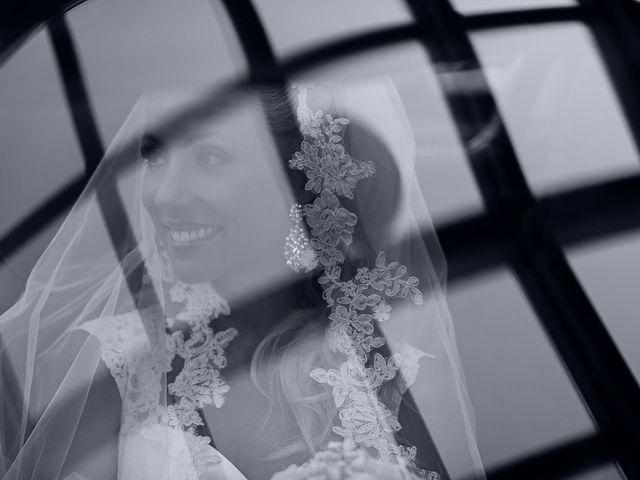 Il matrimonio di Andrea e Vanessa a Cortina d'Ampezzo, Belluno 61