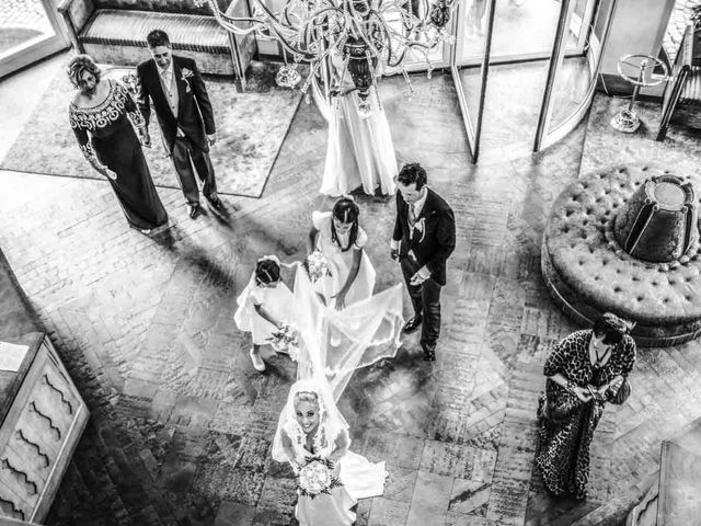 Il matrimonio di Andrea e Vanessa a Cortina d'Ampezzo, Belluno 64