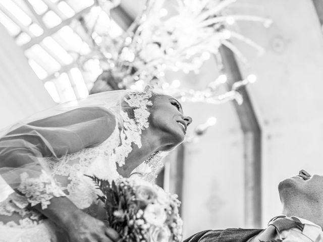 Il matrimonio di Andrea e Vanessa a Cortina d'Ampezzo, Belluno 65