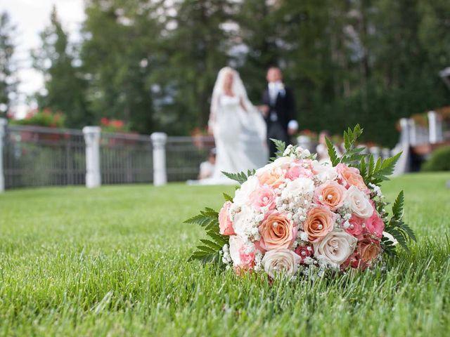 Il matrimonio di Andrea e Vanessa a Cortina d'Ampezzo, Belluno 69