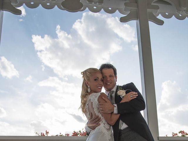 Il matrimonio di Andrea e Vanessa a Cortina d'Ampezzo, Belluno 73