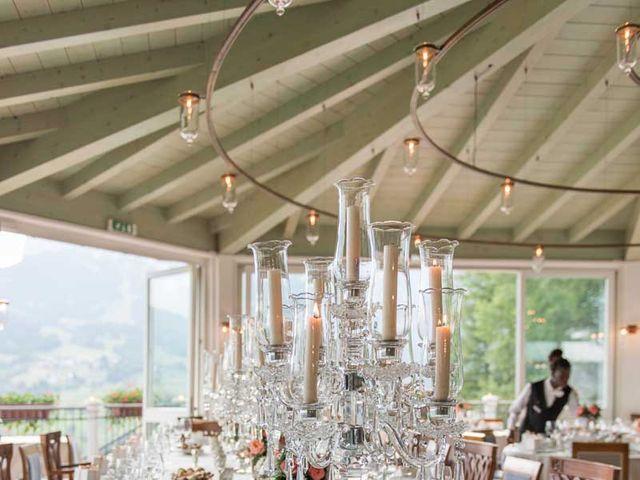 Il matrimonio di Andrea e Vanessa a Cortina d'Ampezzo, Belluno 84