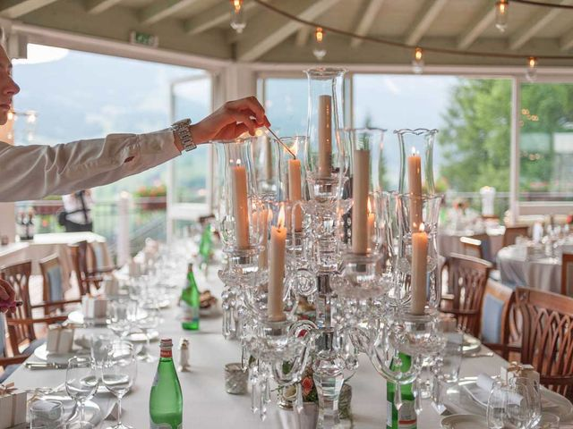 Il matrimonio di Andrea e Vanessa a Cortina d'Ampezzo, Belluno 88