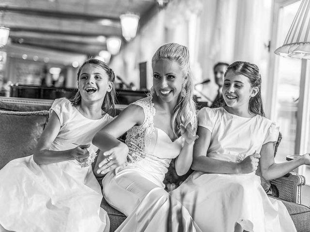 Il matrimonio di Andrea e Vanessa a Cortina d'Ampezzo, Belluno 93