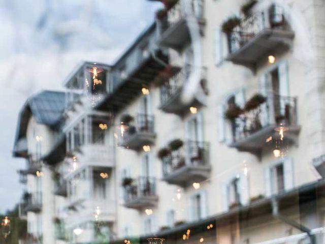 Il matrimonio di Andrea e Vanessa a Cortina d'Ampezzo, Belluno 94