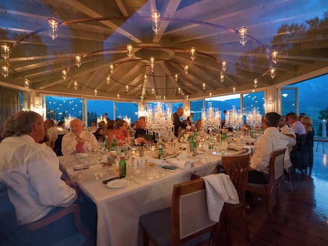 Il matrimonio di Andrea e Vanessa a Cortina d'Ampezzo, Belluno 102