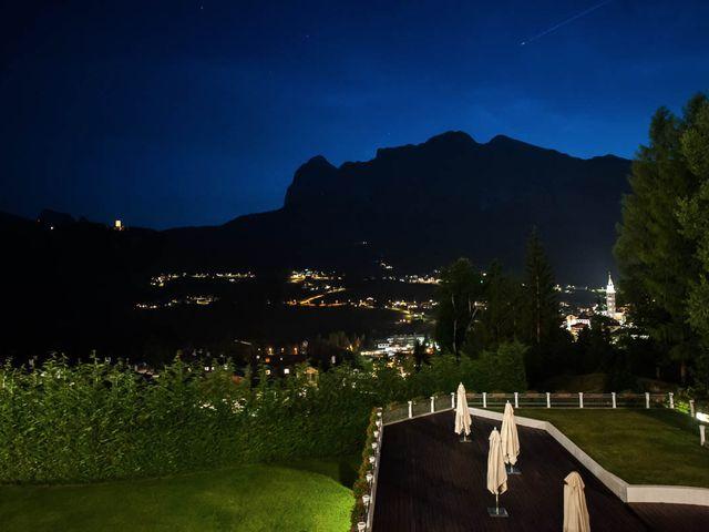 Il matrimonio di Andrea e Vanessa a Cortina d'Ampezzo, Belluno 110