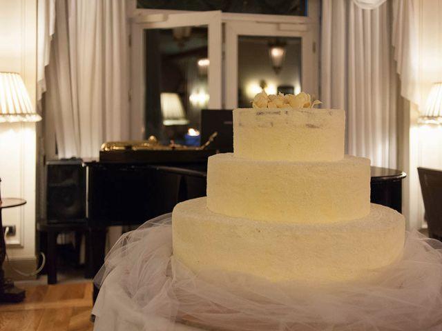 Il matrimonio di Andrea e Vanessa a Cortina d'Ampezzo, Belluno 111