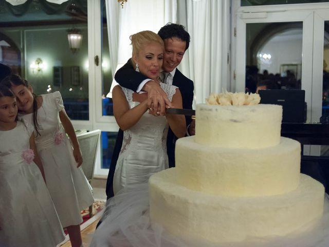 Il matrimonio di Andrea e Vanessa a Cortina d'Ampezzo, Belluno 114