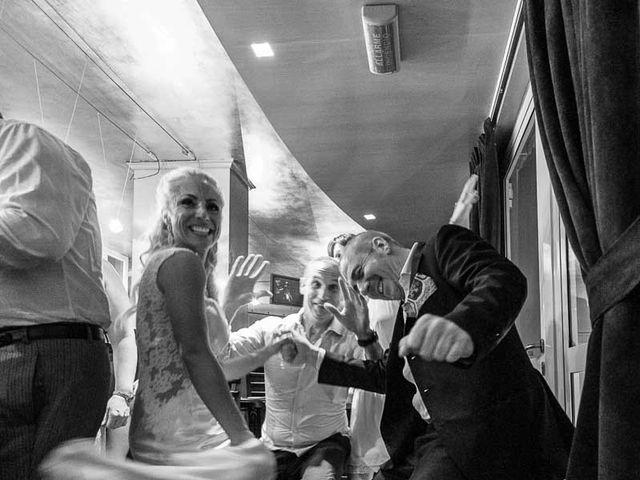 Il matrimonio di Andrea e Vanessa a Cortina d'Ampezzo, Belluno 123