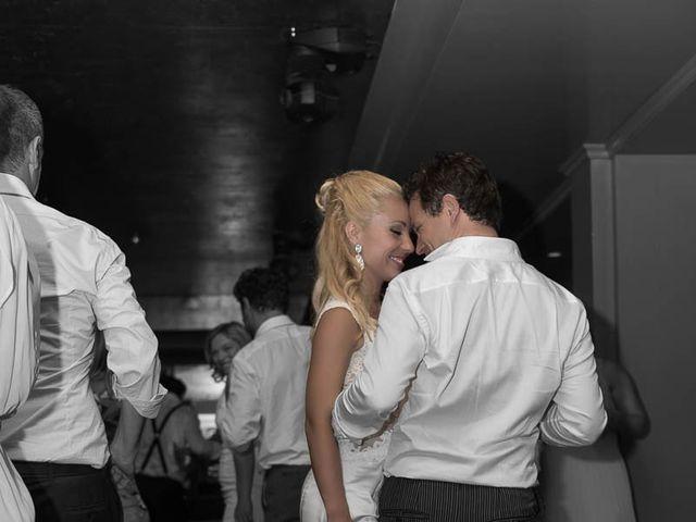 Il matrimonio di Andrea e Vanessa a Cortina d'Ampezzo, Belluno 126