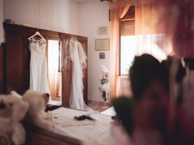 Il matrimonio di Alberto e Veronica a Verona, Verona 6