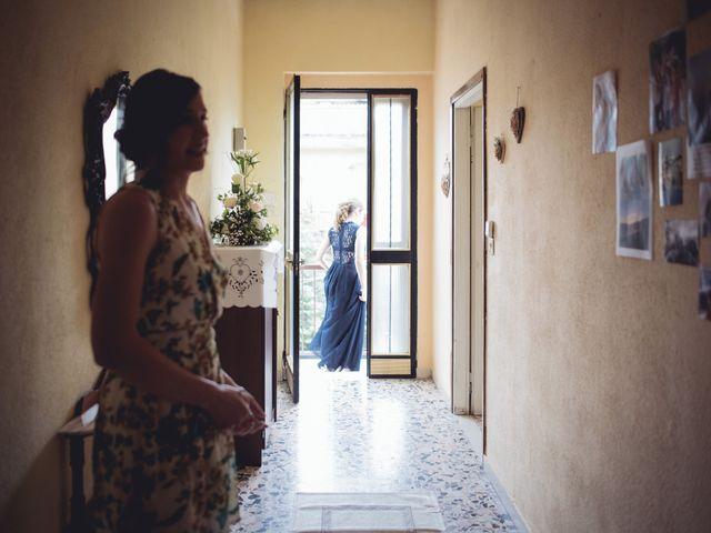 Il matrimonio di Alberto e Veronica a Verona, Verona 13
