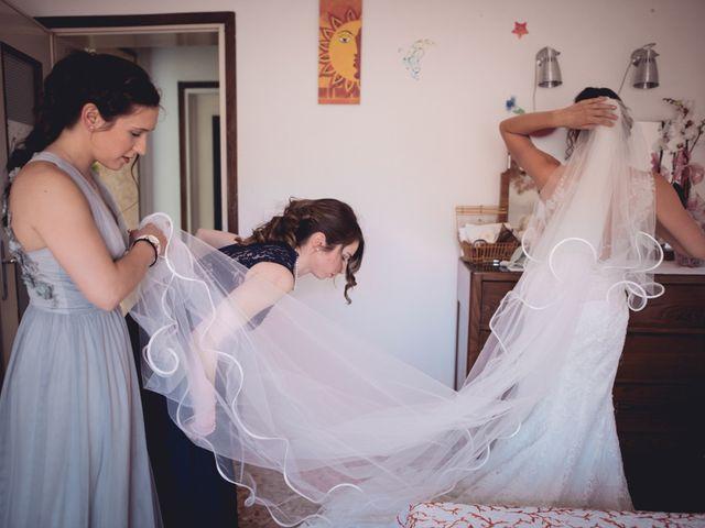 Il matrimonio di Alberto e Veronica a Verona, Verona 18