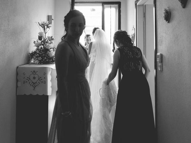 Il matrimonio di Alberto e Veronica a Verona, Verona 19