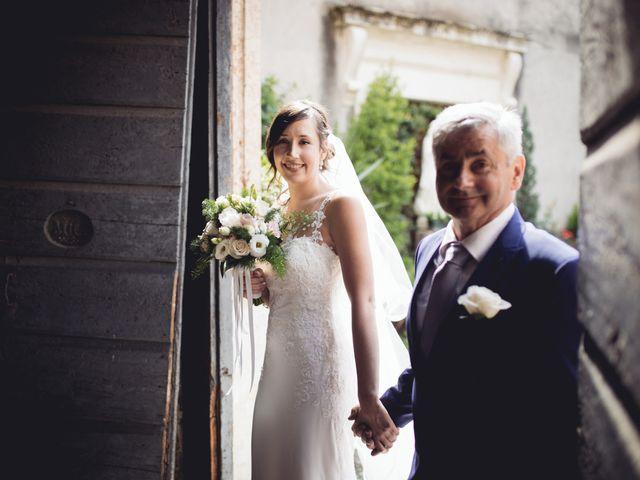 Il matrimonio di Alberto e Veronica a Verona, Verona 22