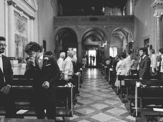Il matrimonio di Alberto e Veronica a Verona, Verona 24