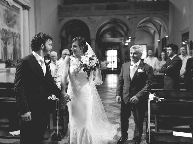 Il matrimonio di Alberto e Veronica a Verona, Verona 25