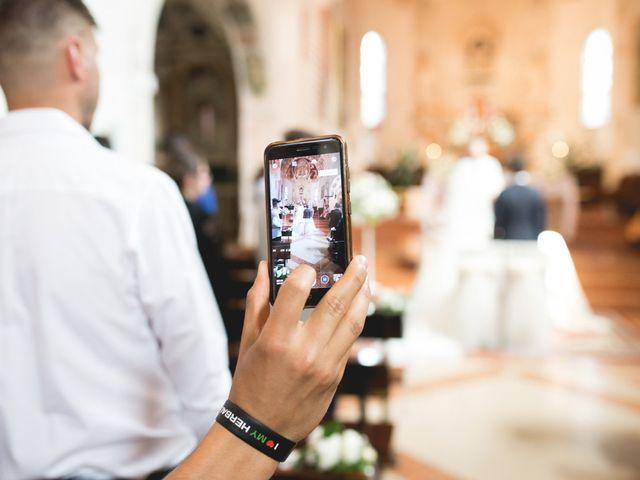 Il matrimonio di Alberto e Veronica a Verona, Verona 26