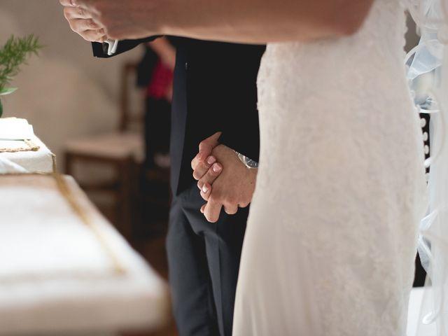Il matrimonio di Alberto e Veronica a Verona, Verona 29