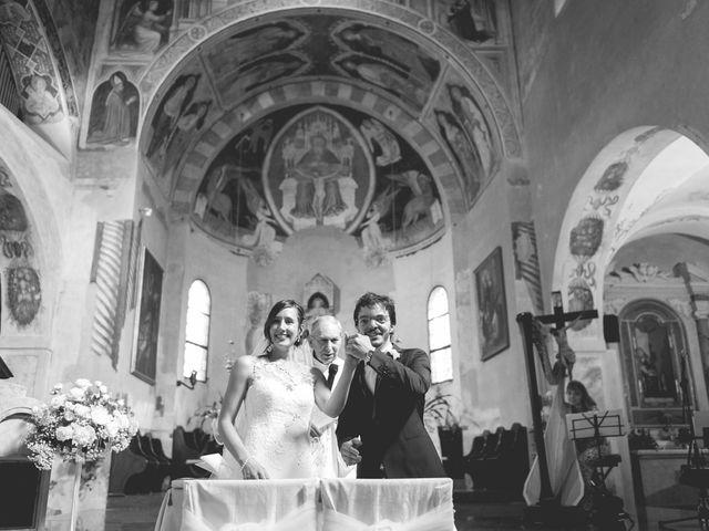 Il matrimonio di Alberto e Veronica a Verona, Verona 31