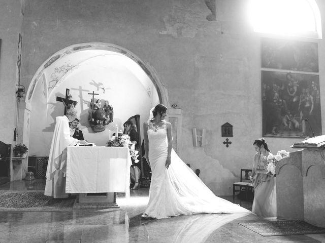 Il matrimonio di Alberto e Veronica a Verona, Verona 32