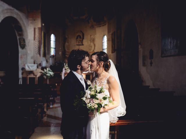 Il matrimonio di Alberto e Veronica a Verona, Verona 33