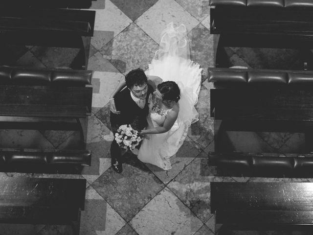 Il matrimonio di Alberto e Veronica a Verona, Verona 34